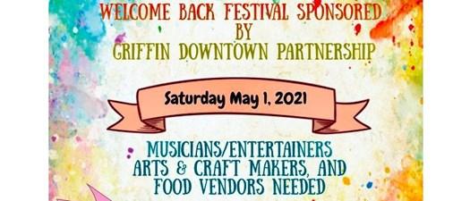 Iris City Market Welcome Back Festival