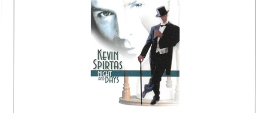 Kevin Spirtas Night and Days