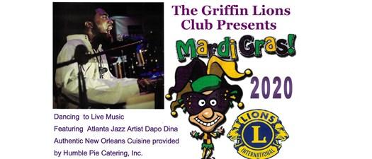 Lions Club Mardi Gras 2020