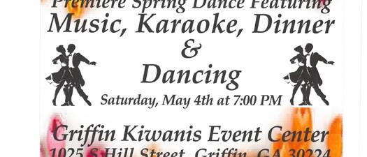 Lions Club Spring Dance