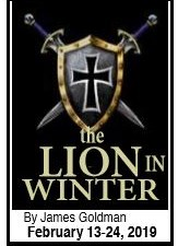 Main Street - The Lion in Winter