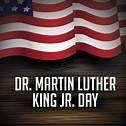 MLK Jr Memorial Service