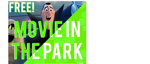 Movies in the Park - June