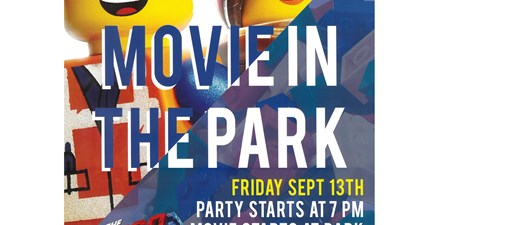 Movies in the Park - September