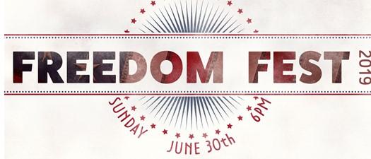 Oak Hill Freedom Fest 2019