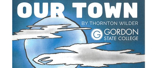 Our Town at Gordon State College