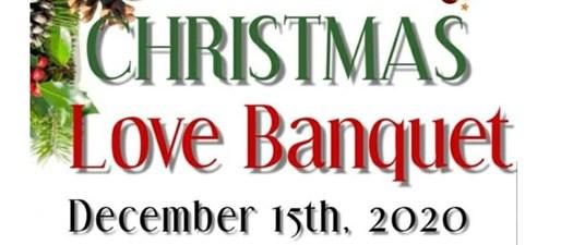 Christmas Love Banquet
