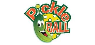Spalding County Senior Games Pickleball