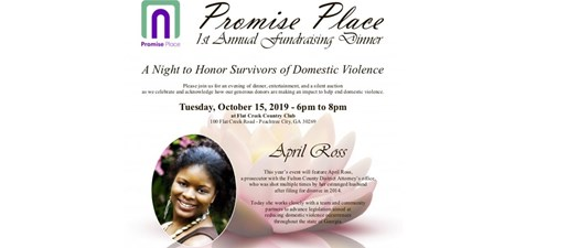 A Night to Honor Survivors of Domestic Violence