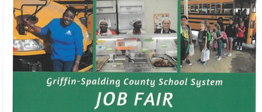 Griffin-Spalding School System Job Fair
