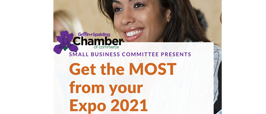 Get the MOST from your Expo 2021