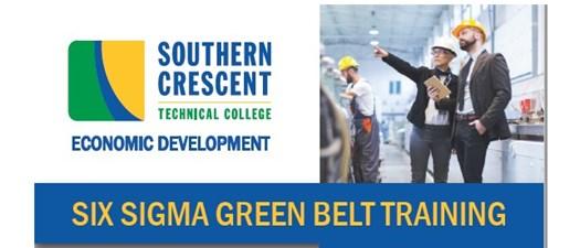 Six Sigma Green Belt Training - Southern Crescent