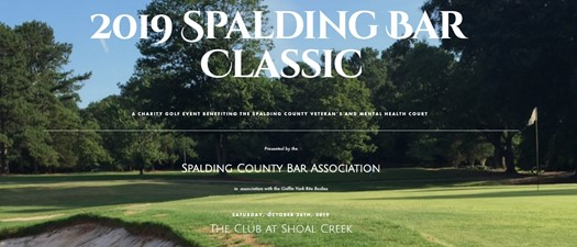 2nd Annual Spalding Bar Classic
