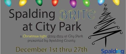 Spalding Brite