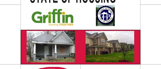 Griffin-Spalding State of Housing