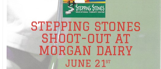 Stepping Stones Shoot-Out