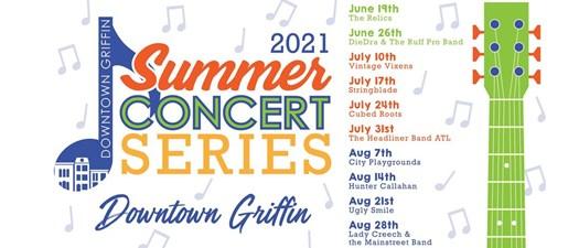 Summer Concert Series 2021