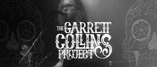 Summer Concert Series - The Garrett Collins Project