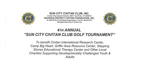 Sun City Civitan Golf Tournament