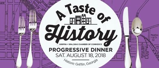 Taste of History & Tour