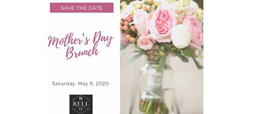 Mother's Day Brunch at The Bell House