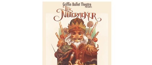 Griffin Ballet Theatre - The Nutcracker 2019