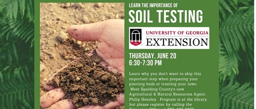 Learn the Importance of Soil Testing