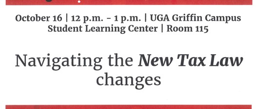 Lunch and Learn sponsored by UGA