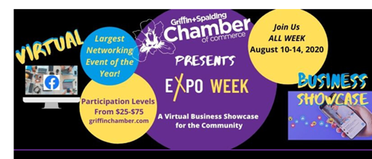 Chamber Business Expo - a Showcase for our Community