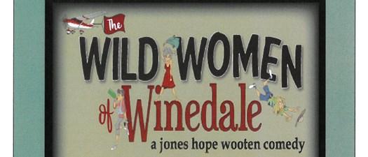 Main Street - Wild Women of Winedale