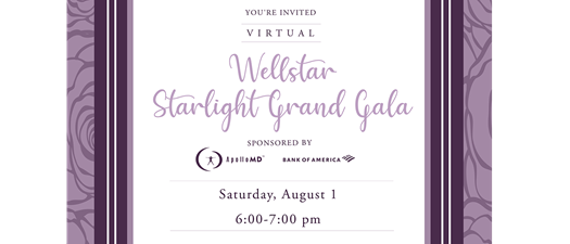 Wellstar Starlight Grand Gala