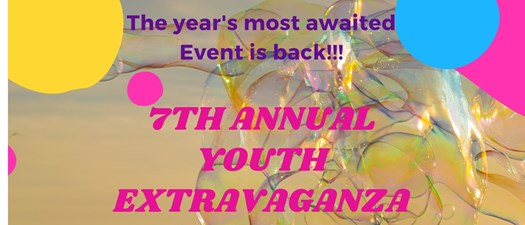 7th Annual Youth Extravaganza