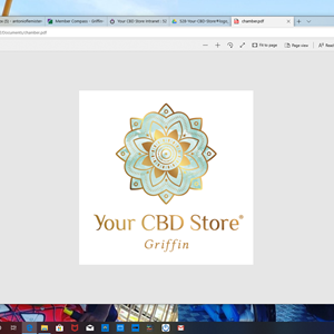 Your CBD Store (deleted)