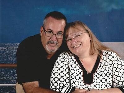 Dean & Sharon Gilmore