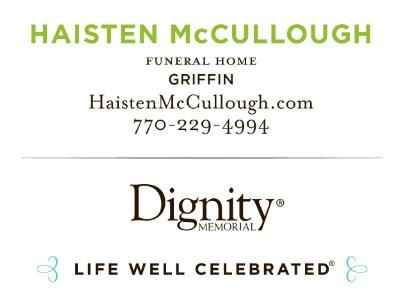Haisten McCullough Funeral Home