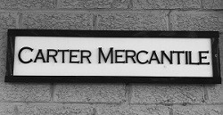 Carter Mercantile and Books