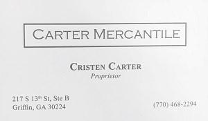 Cristen Carter