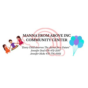 Manna from Above Community Center