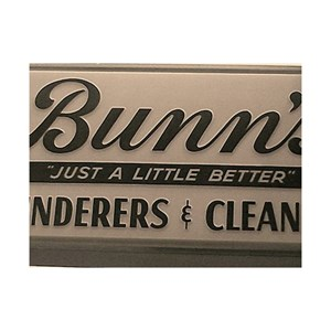 Bunns Launderers and Cleaners