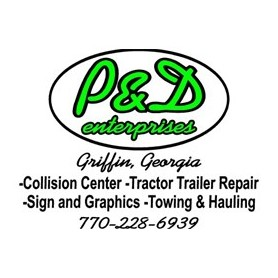 P & D Enterprises Fleet Repair & Sales, Inc.