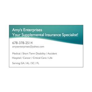 Amy's Enterprises LLC