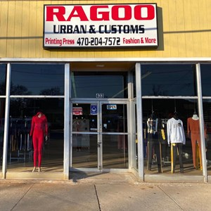 Ragoo Urban & Customs