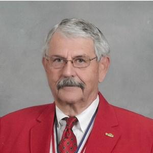 Dick Morrow