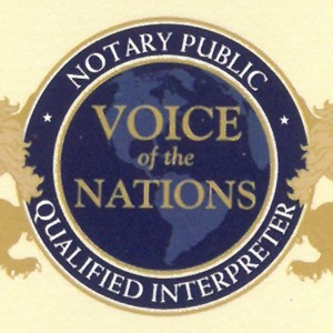 Voice of the Nations