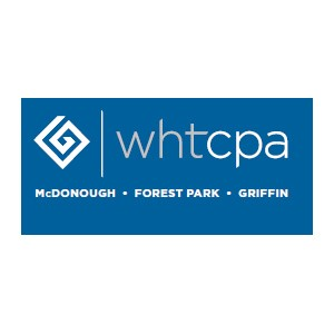WHTCPA, Accountants + Advisors  McDonough Location