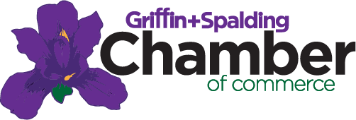 Griffin-Spalding Chamber of Commerce Logo
