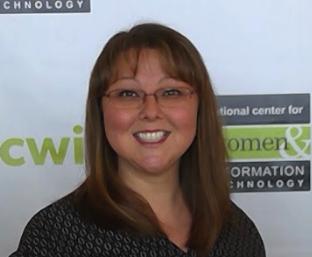 Angela Cleveland 2018 Precon Speaker
