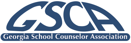 Georgia School Counselor Association Logo