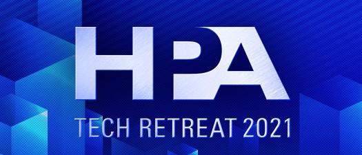 HPA Tech Retreat 2021