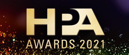 HPA Awards Show